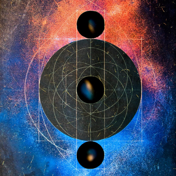 Squaring the Circle – A new method using the Vesica Pisces
