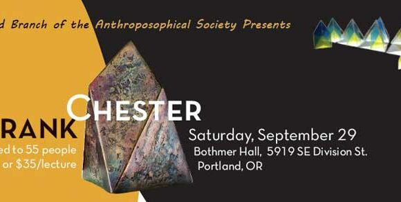 Portland Branch Lectures – Sept. 29, 2012
